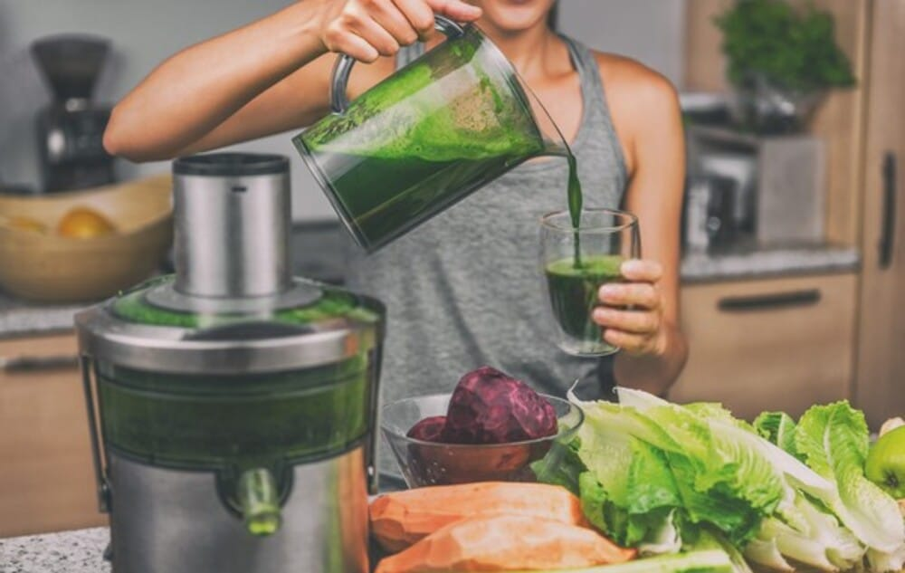 How To Make The Perfect Juice And Avoid Diseases