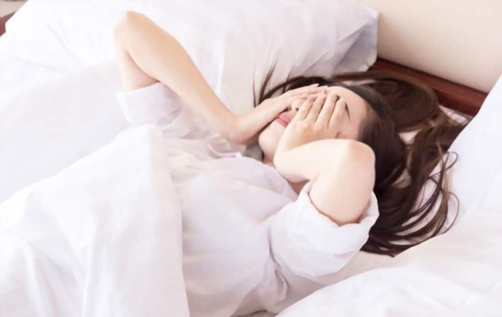 YOU ARE NOT SLEEPING WELL 5 Signs That You Are Not Sleeping At Night