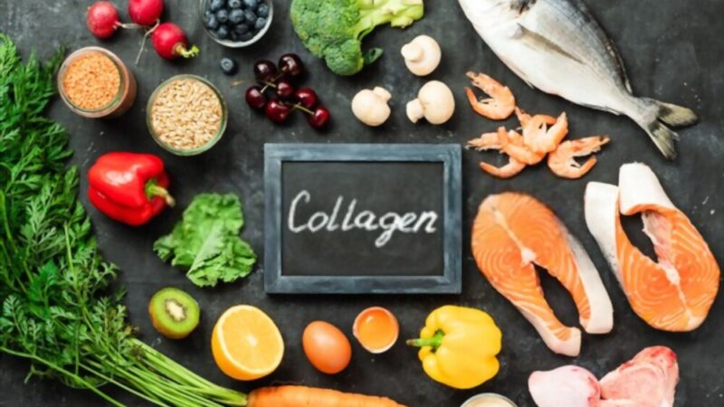 Why you should consume collagen daily Benefits and contraindications