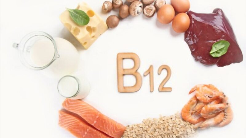 What Is Vitamin B12 Good For Benefits And Contraindications For Your Health And Beauty