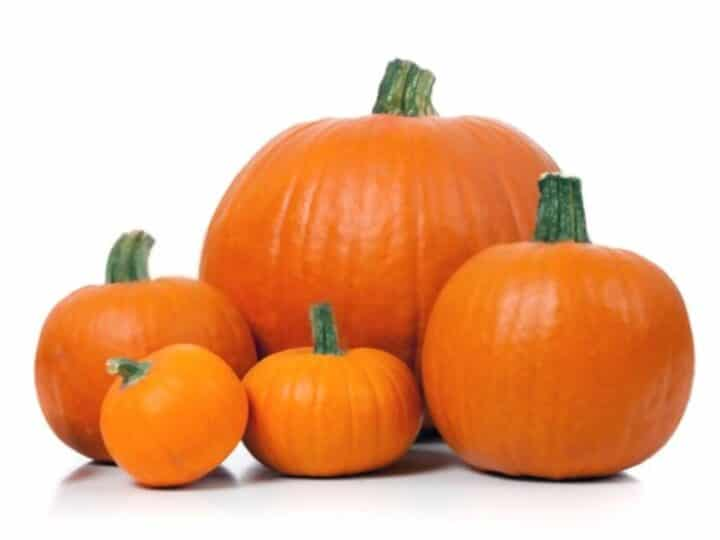 Brighten Your Eyesight With Pumpkin-What Is The Pumpkin Good For-Benefits For Your Health And Beauty