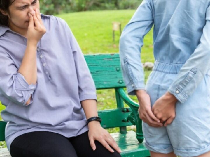 This Indicates The Bad Smell Of Your Gases-How To Eliminate Flatulence Or Stinky Farts